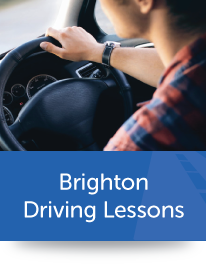 Learn to Drive in Brighton