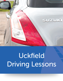 Learn to Drive in Uckfield