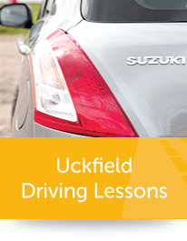 Uckfield Driving Lessons