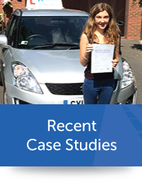 Recent Case Studies