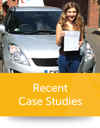 Read Recent Case Studies